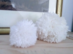The Easiest Way to Make a Perfect Pom Pom Tutorial