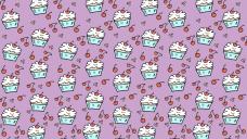 cupcake wallpaper2