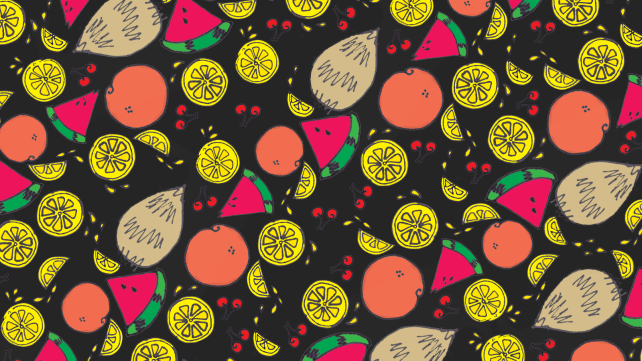fruit wallpaper 1